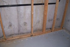 How We Repair Foundation Cracks and Tie-Rod Holes